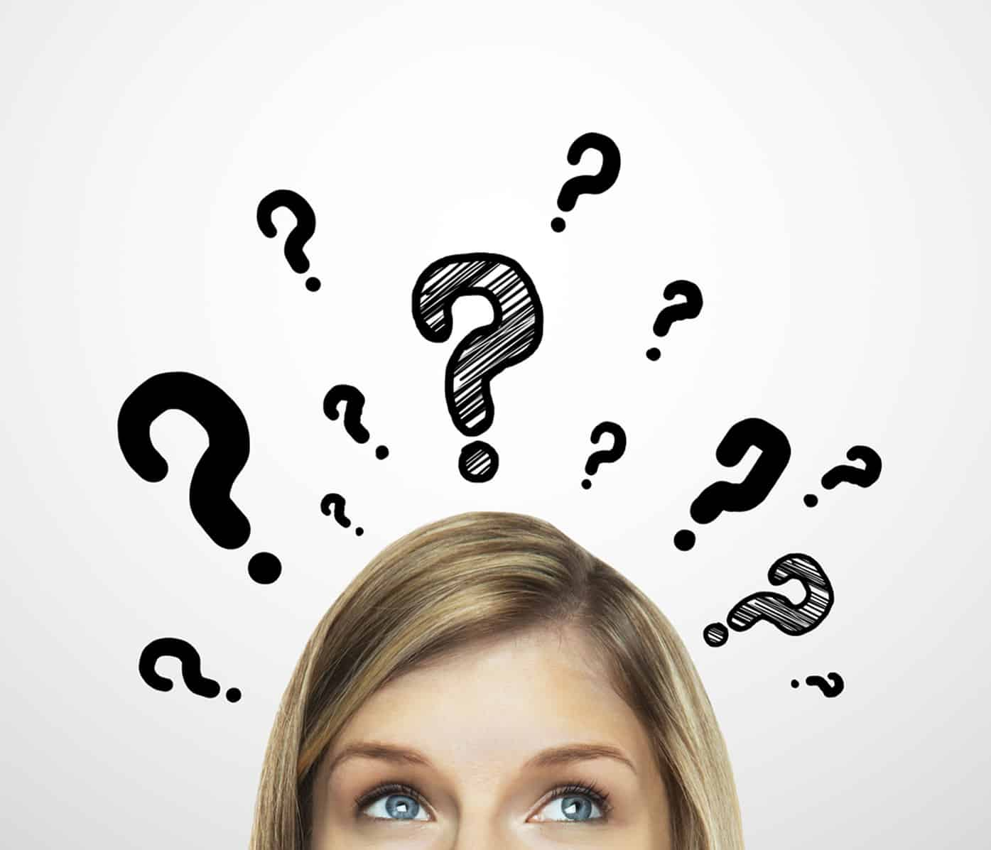 Commonly Asked Questions About SEO