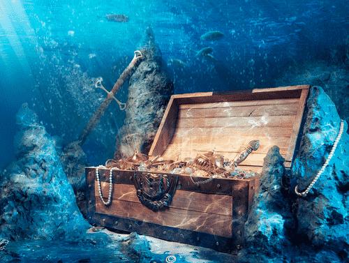 SEO Treasure Box