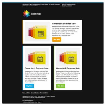 grid marketing mailchimp
