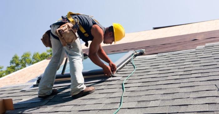 Roofing company website developer
