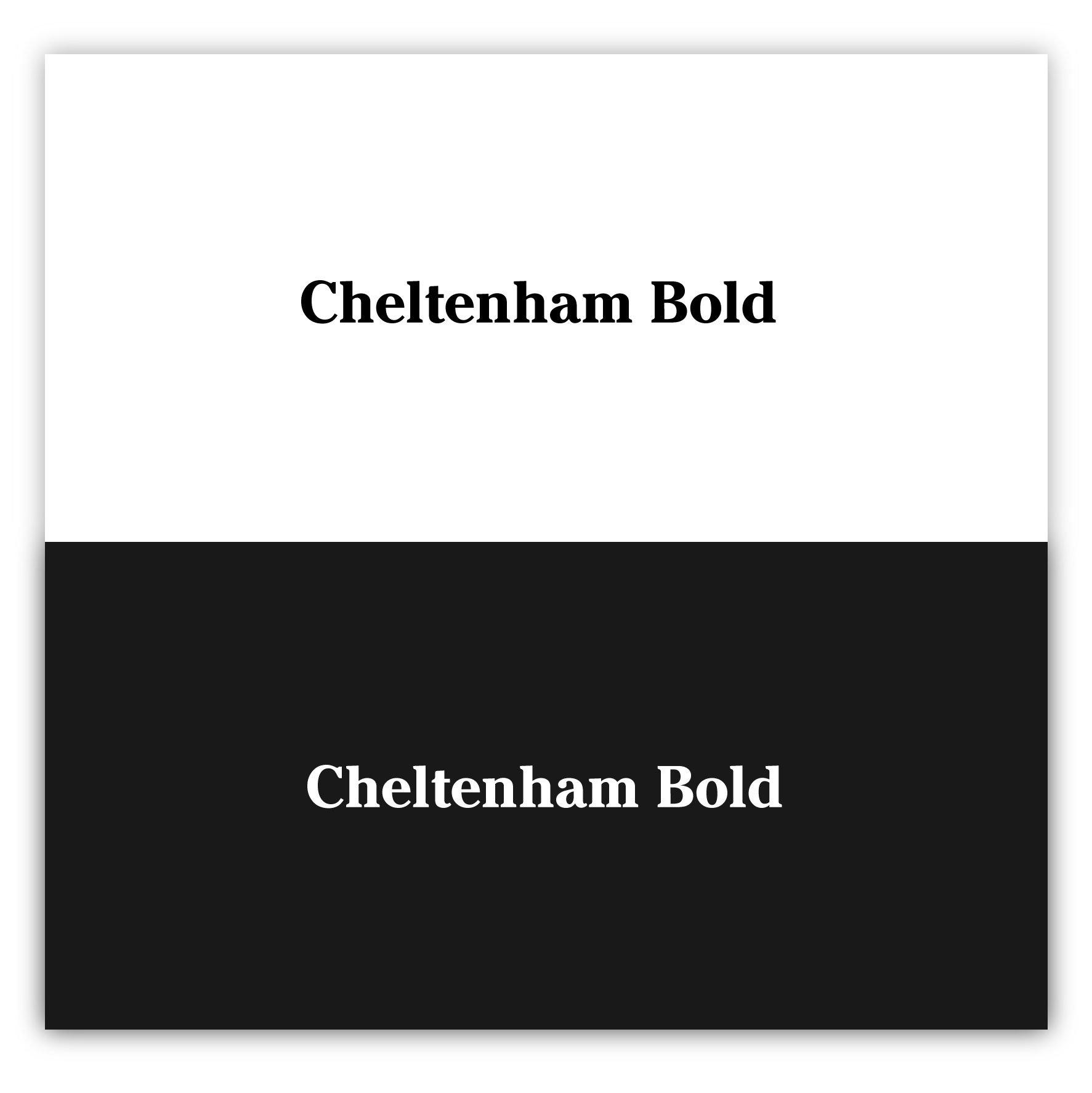 2020 Serif Fonts - modern fonts for 2020