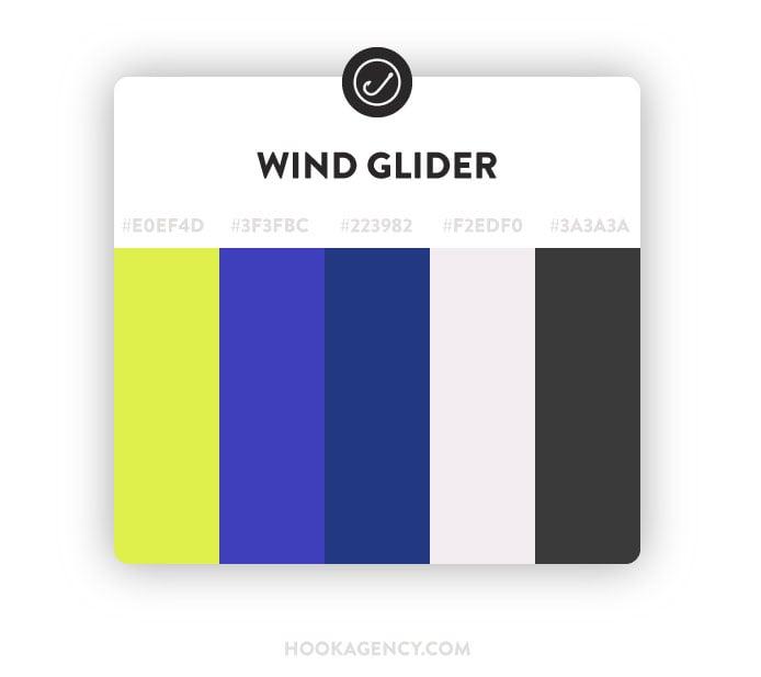 Wind Glider Color Scheme 2020