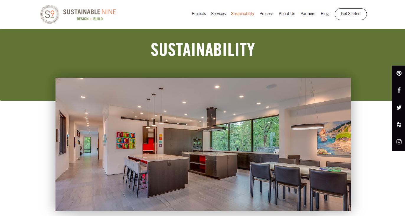 sustainable marketing tips