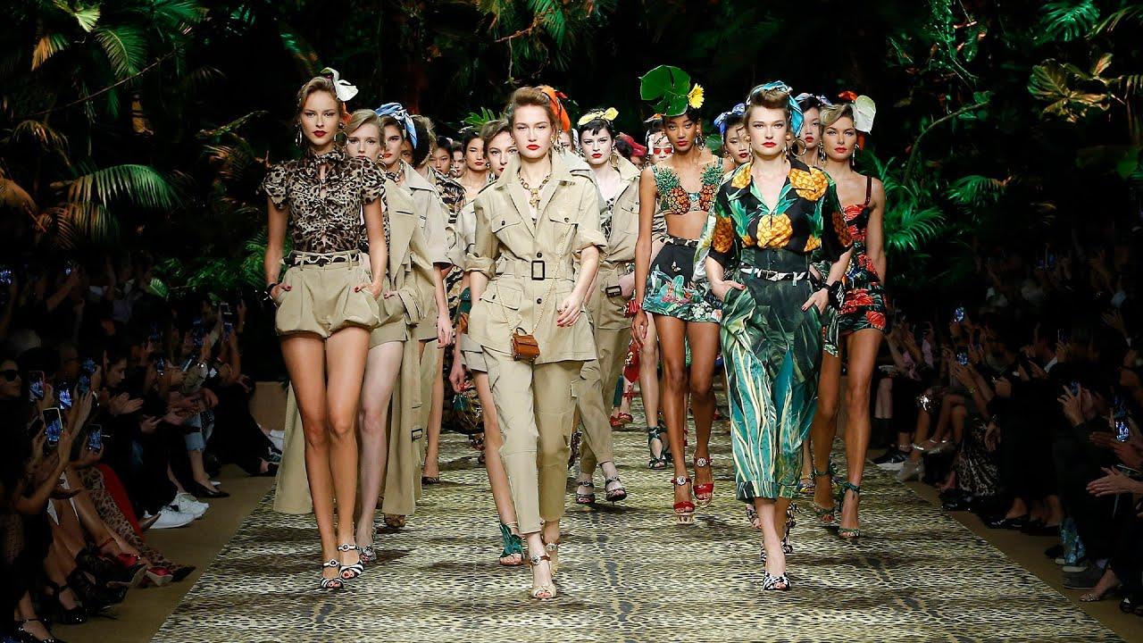 Dolce Gabbana 2020