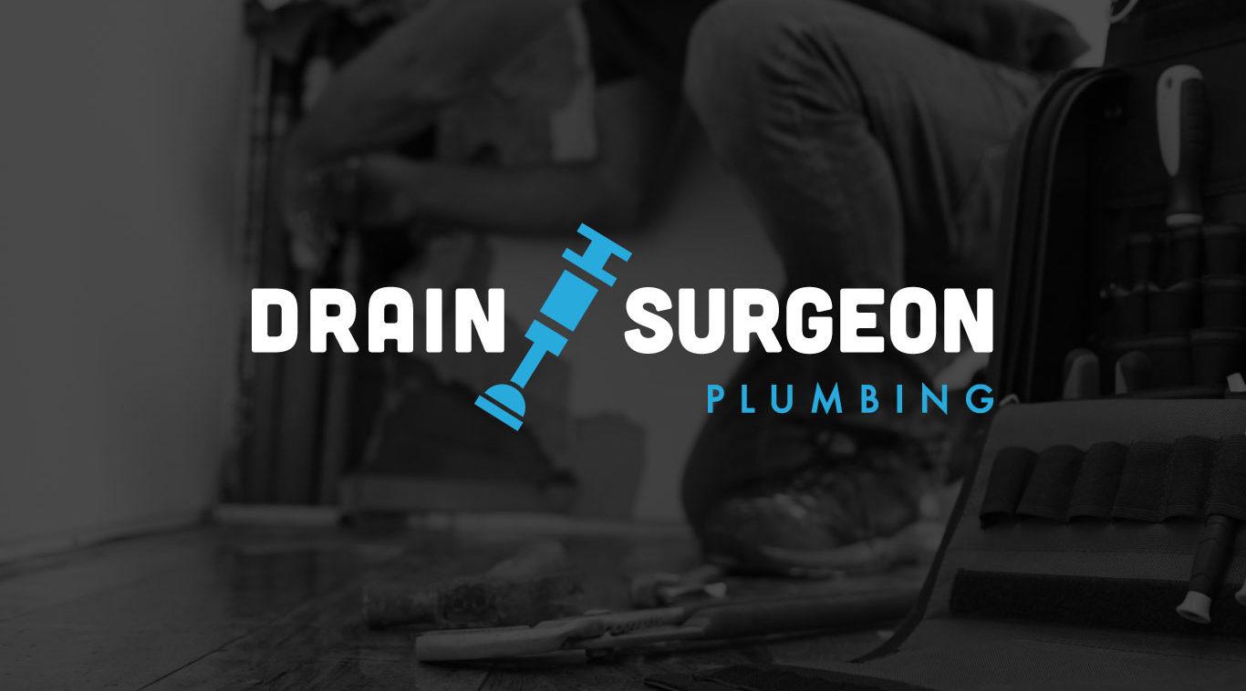 Drain Surgeon - Plumbing Name Ideas