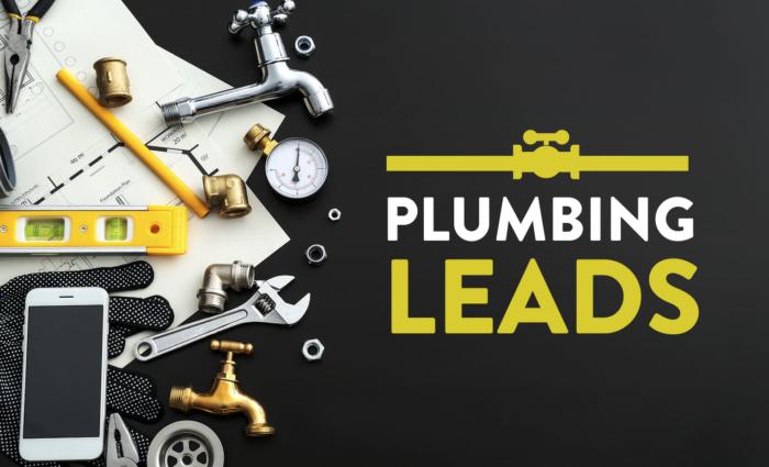 Plumbing Leads Guide