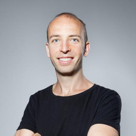 Brian Dean, Headshot, Lead Generation Expert Roundup