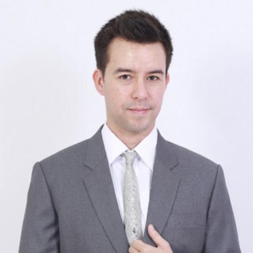 Matt Diggity, Headshot, Lead Generation Expert Roundup