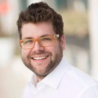 Josh Fedie Salesreach Headshot