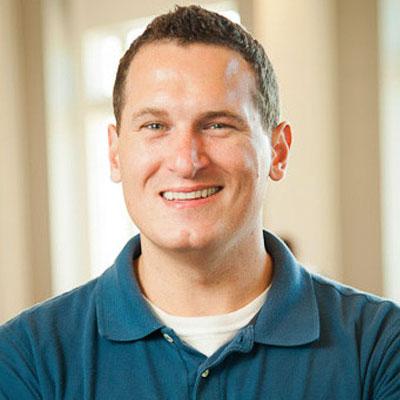 Jeff Sauer Data-Driven University