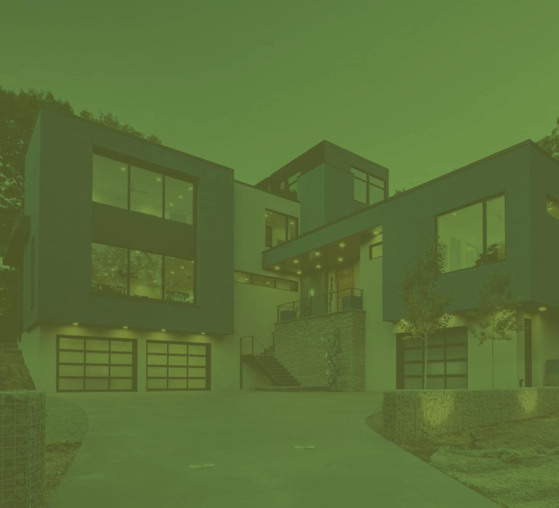 Sustainable / Green Business - Marketing SEO + Web Design Case Study