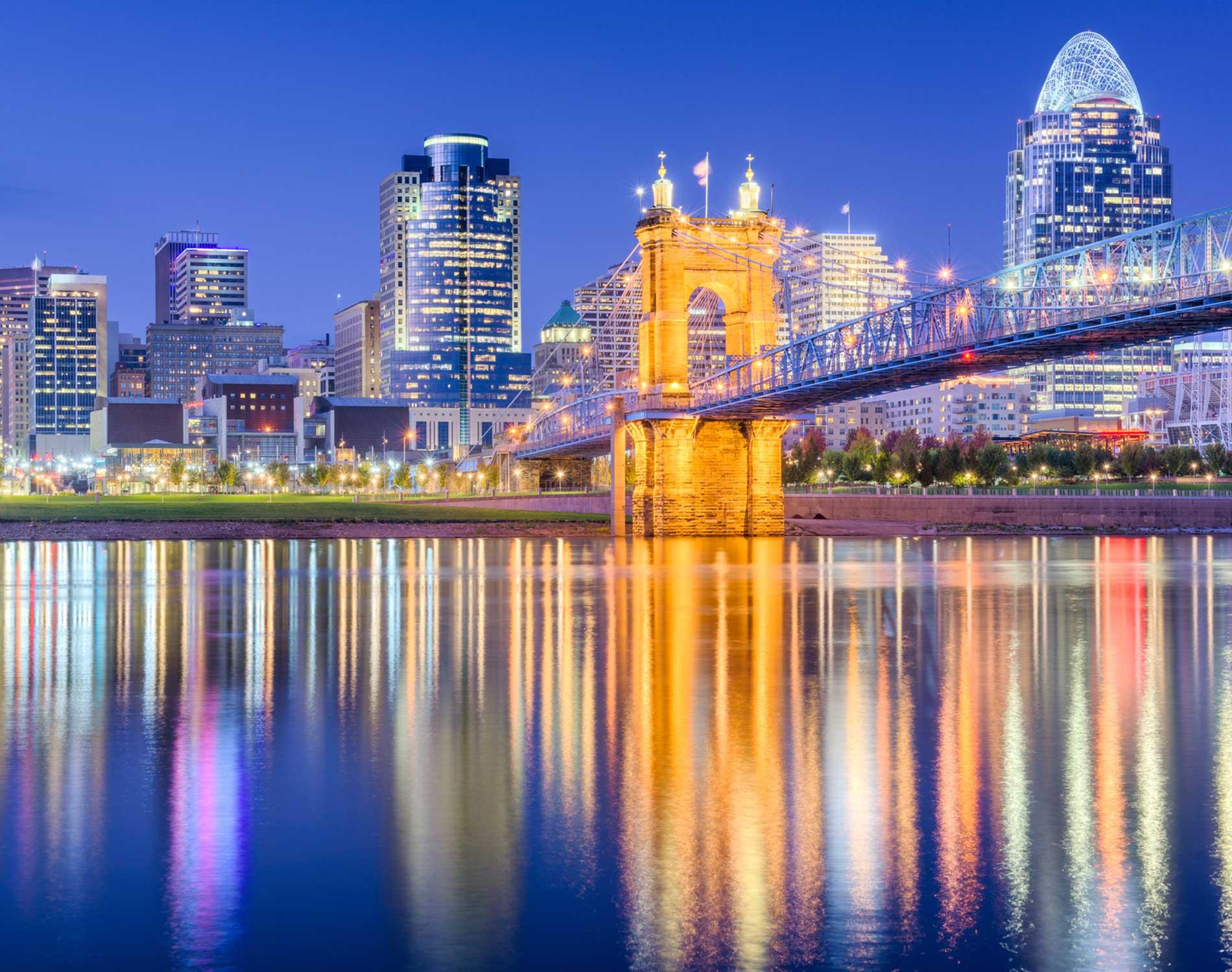 Cincinnati SEO Services, Cincinnati Web Design