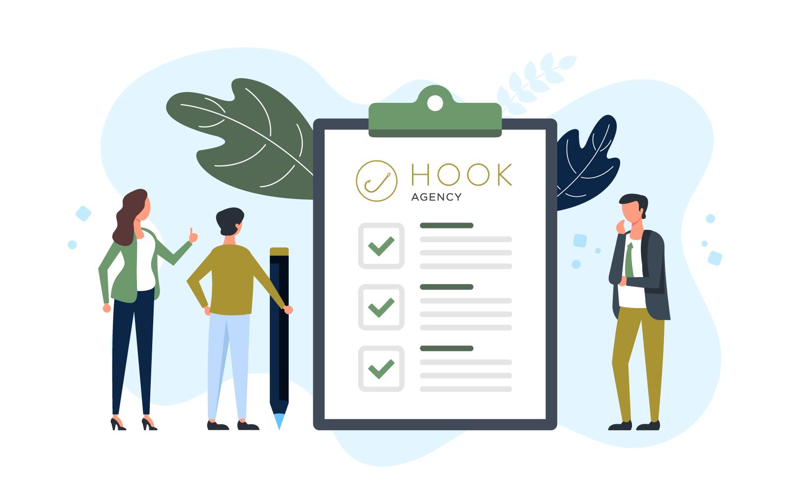 SEO Relaunch Website Checklist