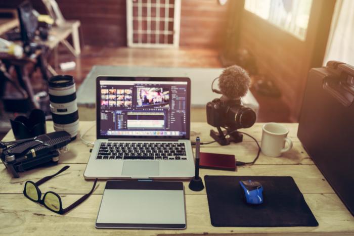 Video Editor / Videographer