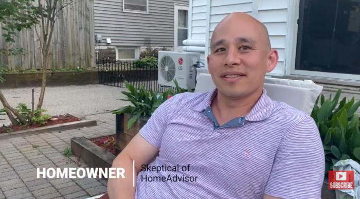 homeadvisor for homeowners