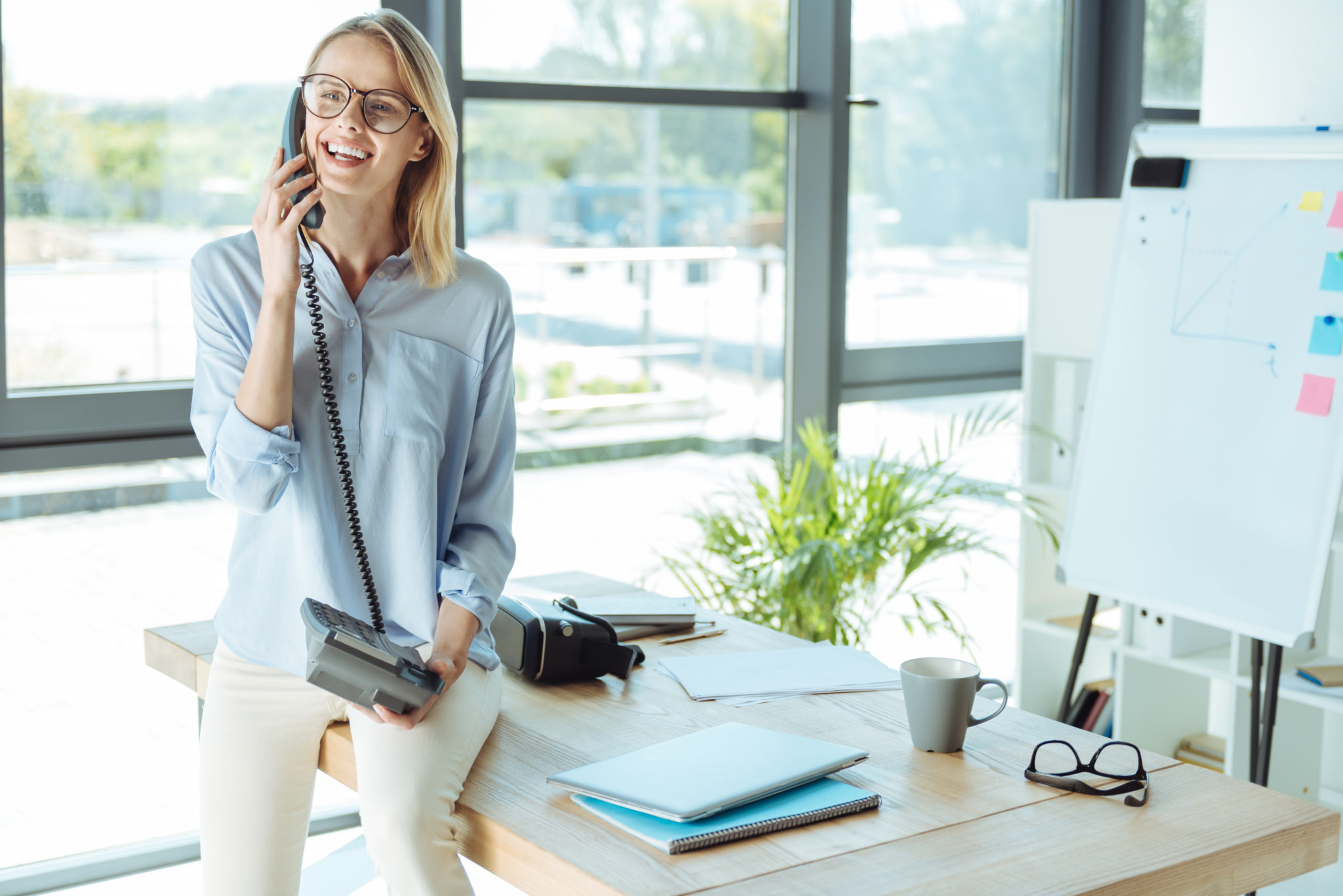 Things to have an VA / Executive Assistant Do