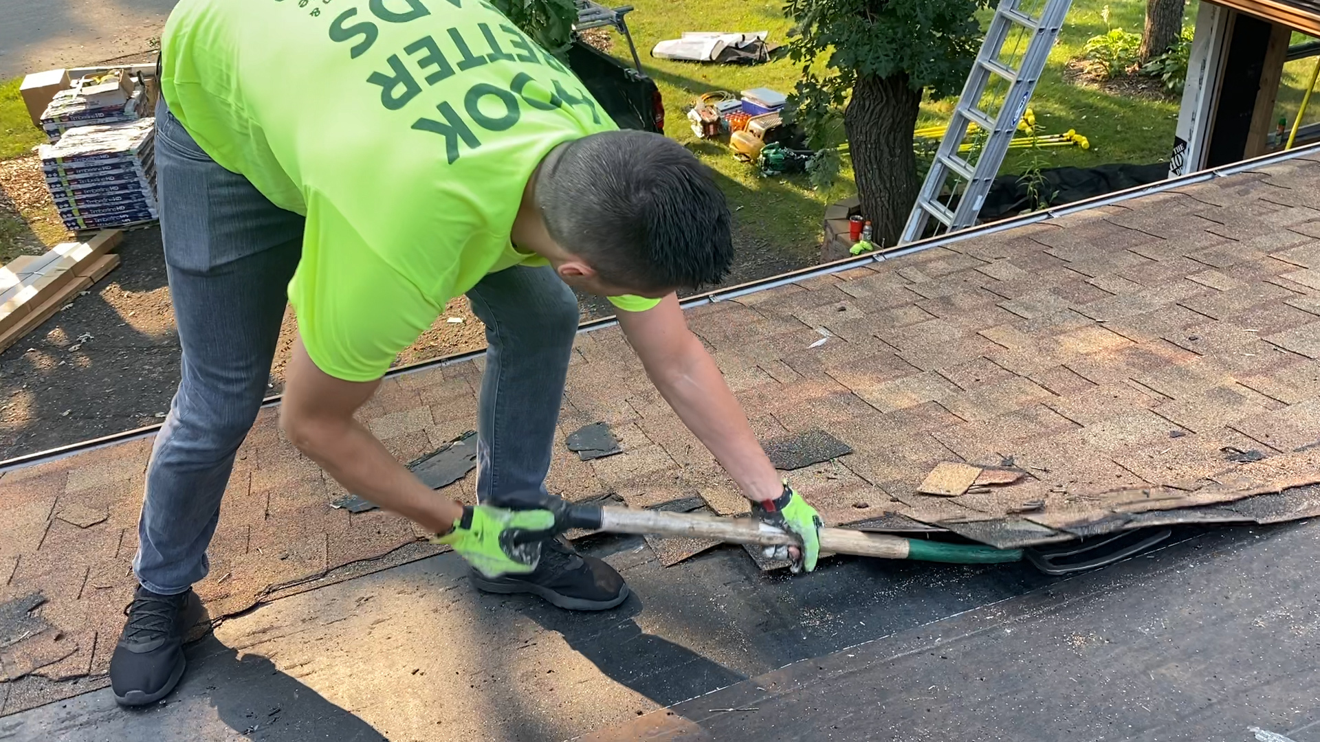 Roofing SEO: You, Agency, or Internal Hire