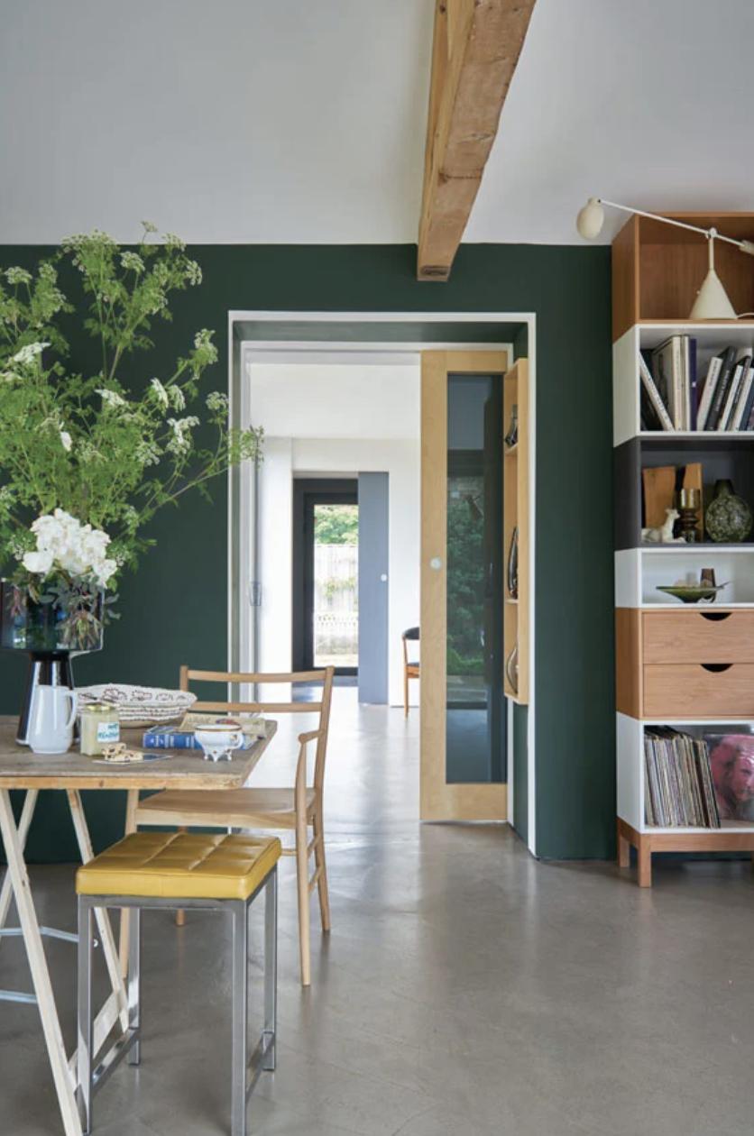 Decor color mood board 2021 - kitchen office