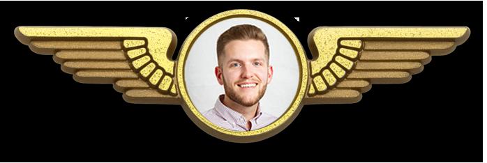 Levi Meyer - Marketing Manager