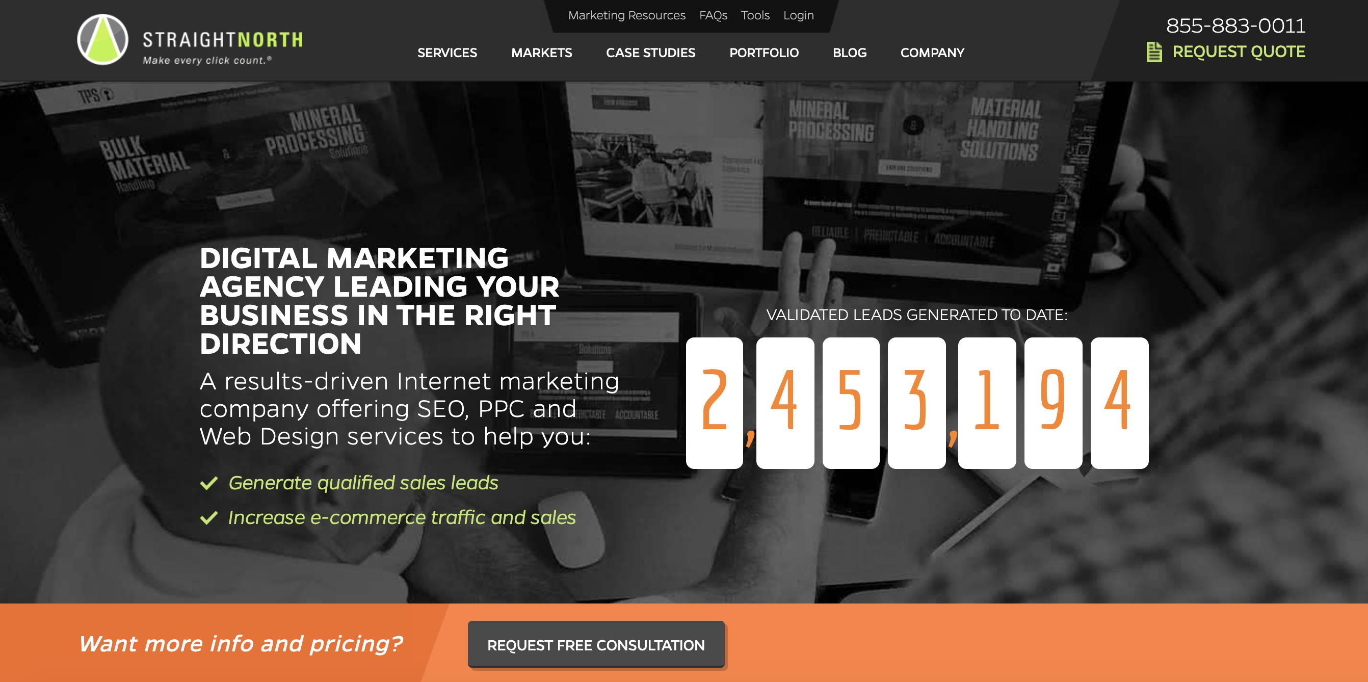 Best Chicago Marketing Agencies