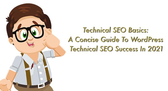 technical seo basics