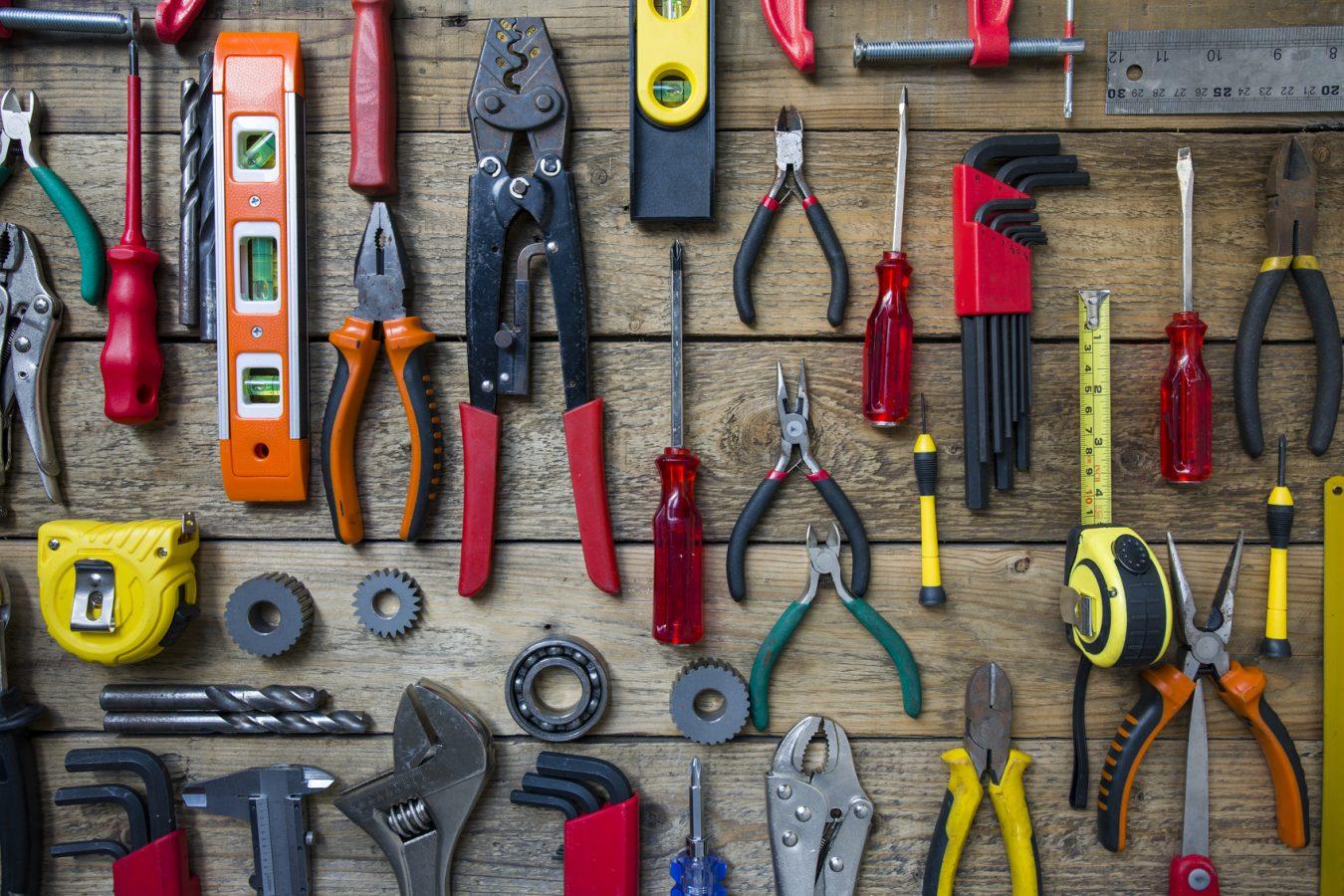 Plumbing Tools List - Best Toolset