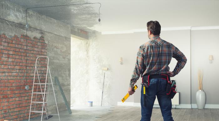 contractor law