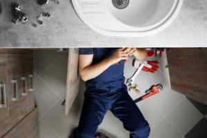 plumber marketing budget