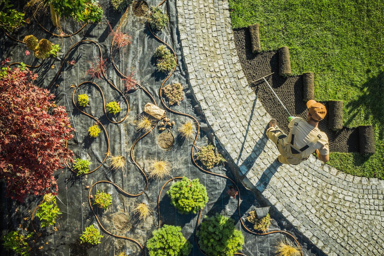 landscaping blog ideas