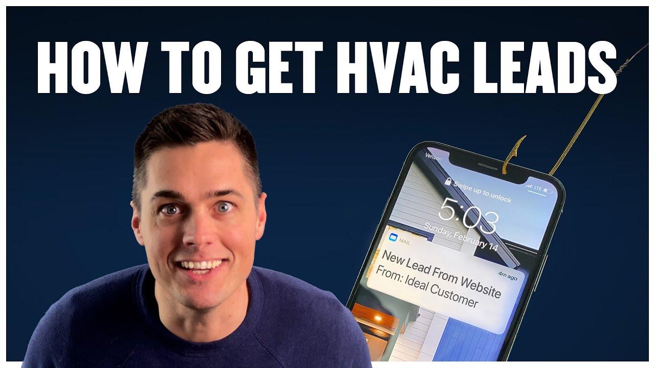 HVAC Leads