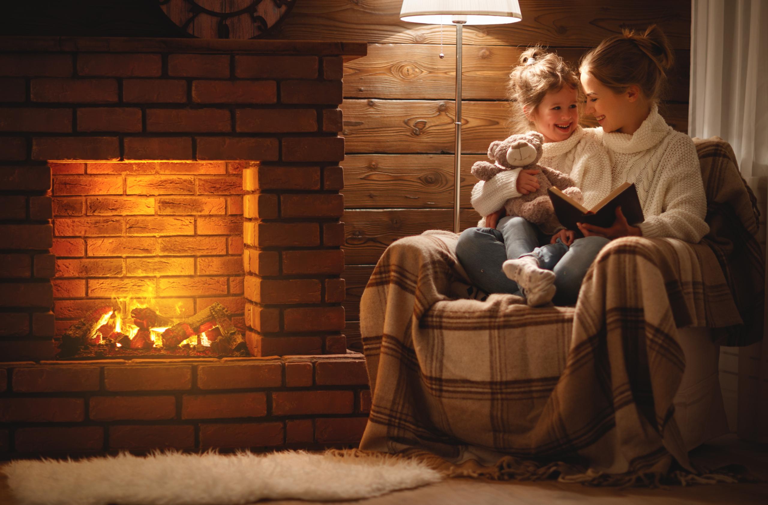 Fireplace Marketing