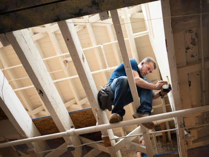 Small Contractors Fail - Problems