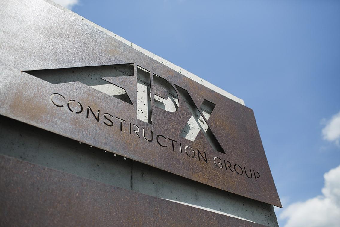APX Construction
