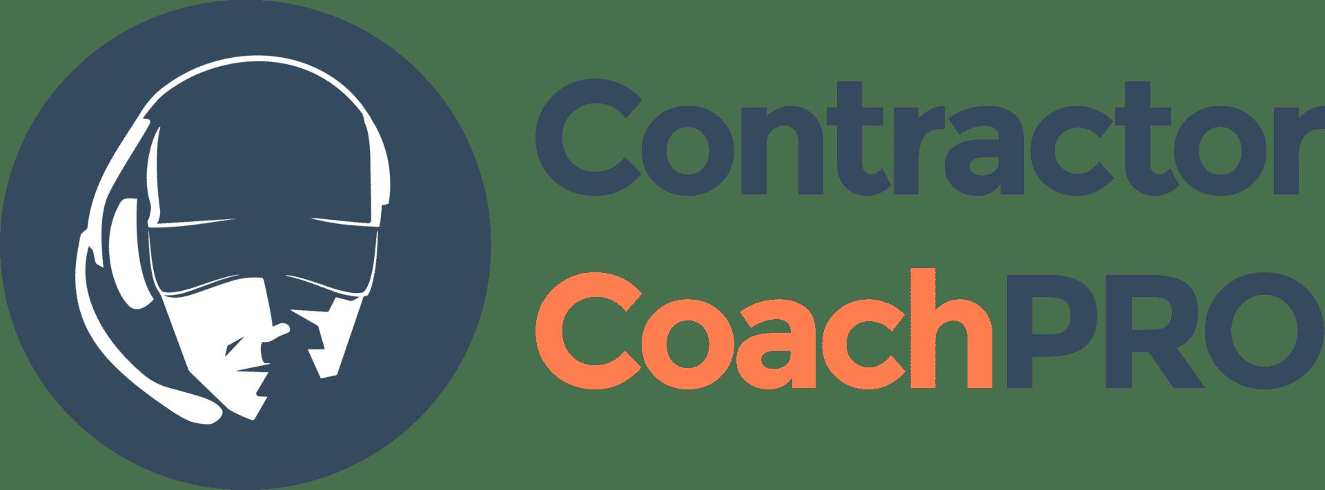 Contractor Coach Pro