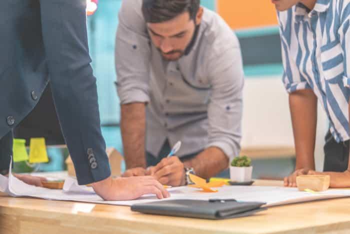 General Contractor Marketing Plan Templates