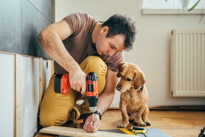 Home Improvement Industry Trends 2021-2022