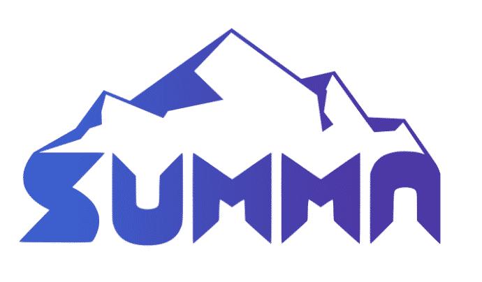 Summa Media Logo
