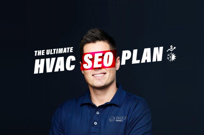 The Ultimate HVAC SEO Plan