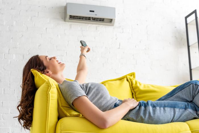 HVAC SEO Keywords - Air Conditioning, Heating, Ventilation SEO Keywords