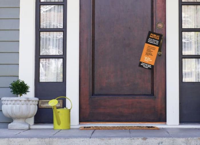 Paperboy Marketing - Effective flyers principles
